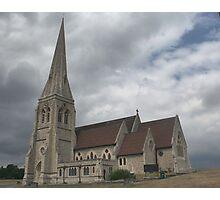 All Saints Parish - Blackheath (London) England Photographic Print