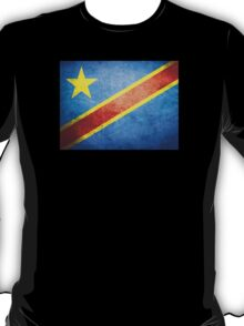 Democratic Republic of the Congo - Vintage T-Shirt