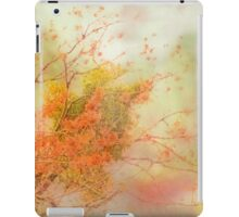 Essence of Life iPad Case/Skin