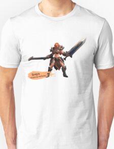Wandering Barbarian T-Shirt