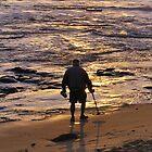 Beach Comber by BlueCraneDesign