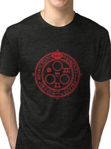 The Halo of the Sun Tri-blend T-Shirt