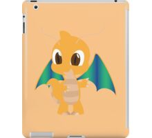 My Little Dragonite iPad Case/Skin