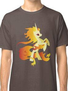 My Little Rapidash Classic T-Shirt