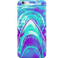 Jaws  iPhone Case/Skin