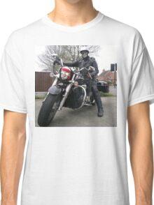 Skeggy Cruiser no lettering Classic T-Shirt