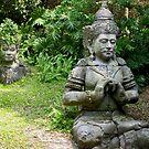 Buddhas by John Cullen