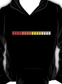 808 Drum Switches T-Shirt