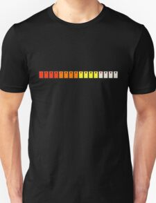 808 Drum Switches T-Shirt