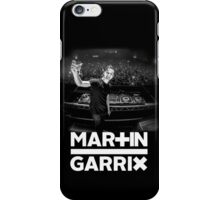 Martin Garrix Concert DJ iPhone Case/Skin