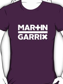 Garrix White Edition T-Shirt