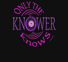 Only The KNOWER ~ Tank Top