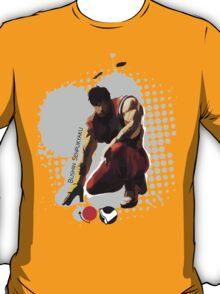 Bushin Senpukyaku T-Shirt