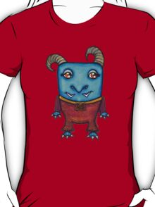 We Monster- 4 T-Shirt