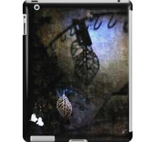 The Shadow Surrealism iPad Case/Skin