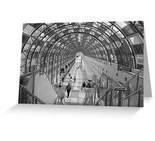 Union Station, Toronto 3 Greeting Card