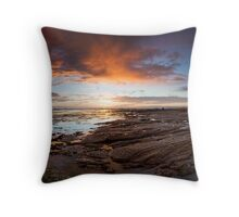 Eleanors Dawn Throw Pillow