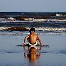 Beach Boy by alliegator