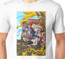 The Death of Cowman  Unisex T-Shirt