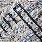 Passaggio senza uscita 97b by Enzo Correnti
