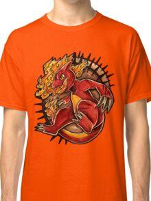 Charmeleon  Classic T-Shirt