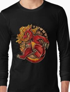 Charmeleon  Long Sleeve T-Shirt