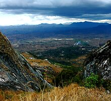 Rift Valley by DUNCAN DAVIE