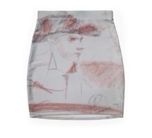 ELECTRIC COWBOY(C1993) Mini Skirt
