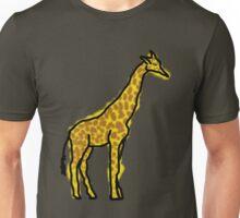Giraffe! Unisex T-Shirt