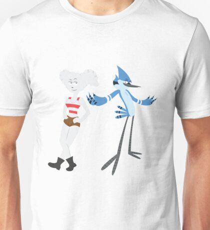 Mordo & Cj Unisex T-Shirt