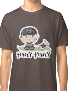 Funky-Punky Classic T-Shirt