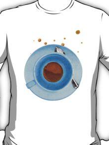 Coffee Break T-shirt T-Shirt