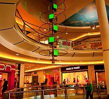 Croydon Centrale: Shopping Centre: UK by DonDavisUK