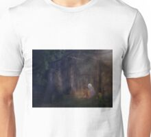 Forest Fairy 2 Unisex T-Shirt