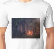 Forest Fairy 3 Unisex T-Shirt