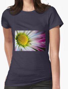 Supernova Womens Fitted T-Shirt