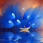 Sea Of Emotions by Andrea Ida Rausch