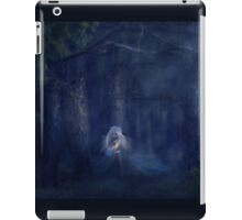 Forest Nymph iPad Case/Skin