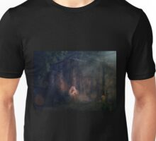 Forest Nymph 2 Unisex T-Shirt