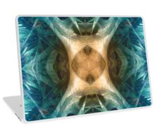 Dna activation Laptop Skin