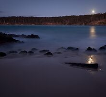 Moonrise by Cathy Middleton