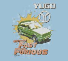 YUGO - Fast & Furious by Amir Karagic