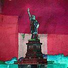 Liberty by Laurent Hunziker