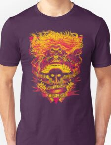FURY ROAD: IMMORTAN JOE Unisex T-Shirt