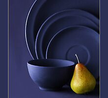 PEAR & POTTERY by RakeshSyal