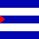 Cuba, national id by AravindTeki