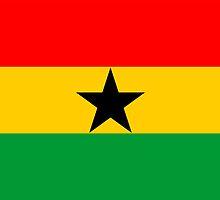 Ghana, national id by AravindTeki
