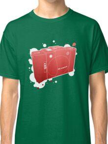 XA Red Classic T-Shirt