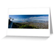 Rotorua Greeting Card