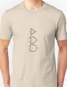 Logic Gates T-Shirt
